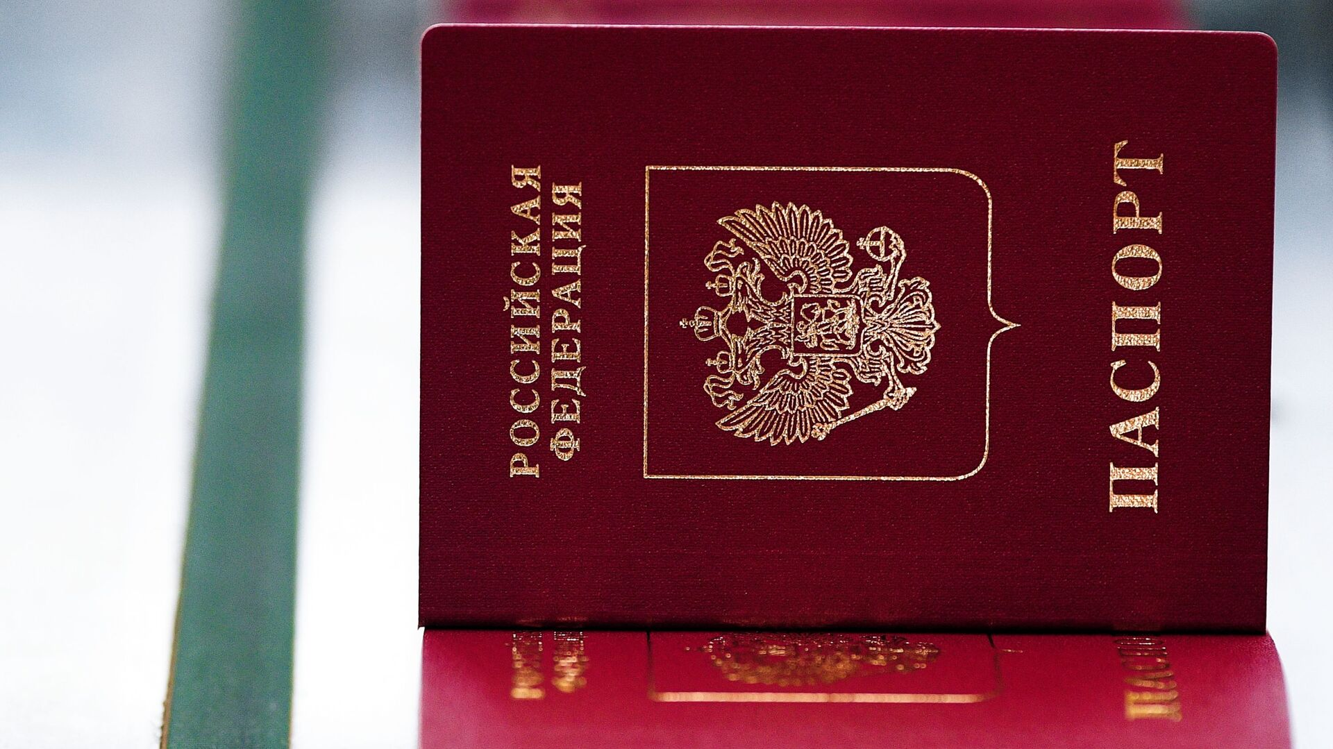 Producción de pasaportes rusos - Sputnik Mundo, 1920, 09.10.2021