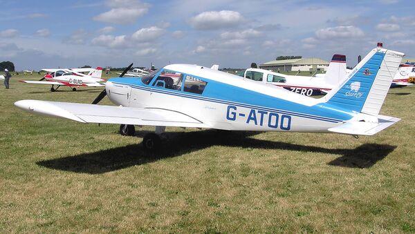 Piper PA-28 Cherokee - Sputnik Mundo