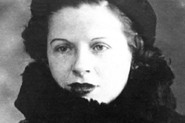 Olvido Fanjul en Pushkin (URSS, 1939) - Sputnik Mundo