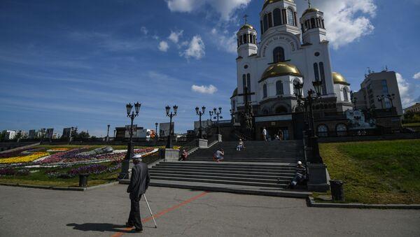 Cinco ciudades de Rusia que merecen más atención, según Forbes    - Sputnik Mundo