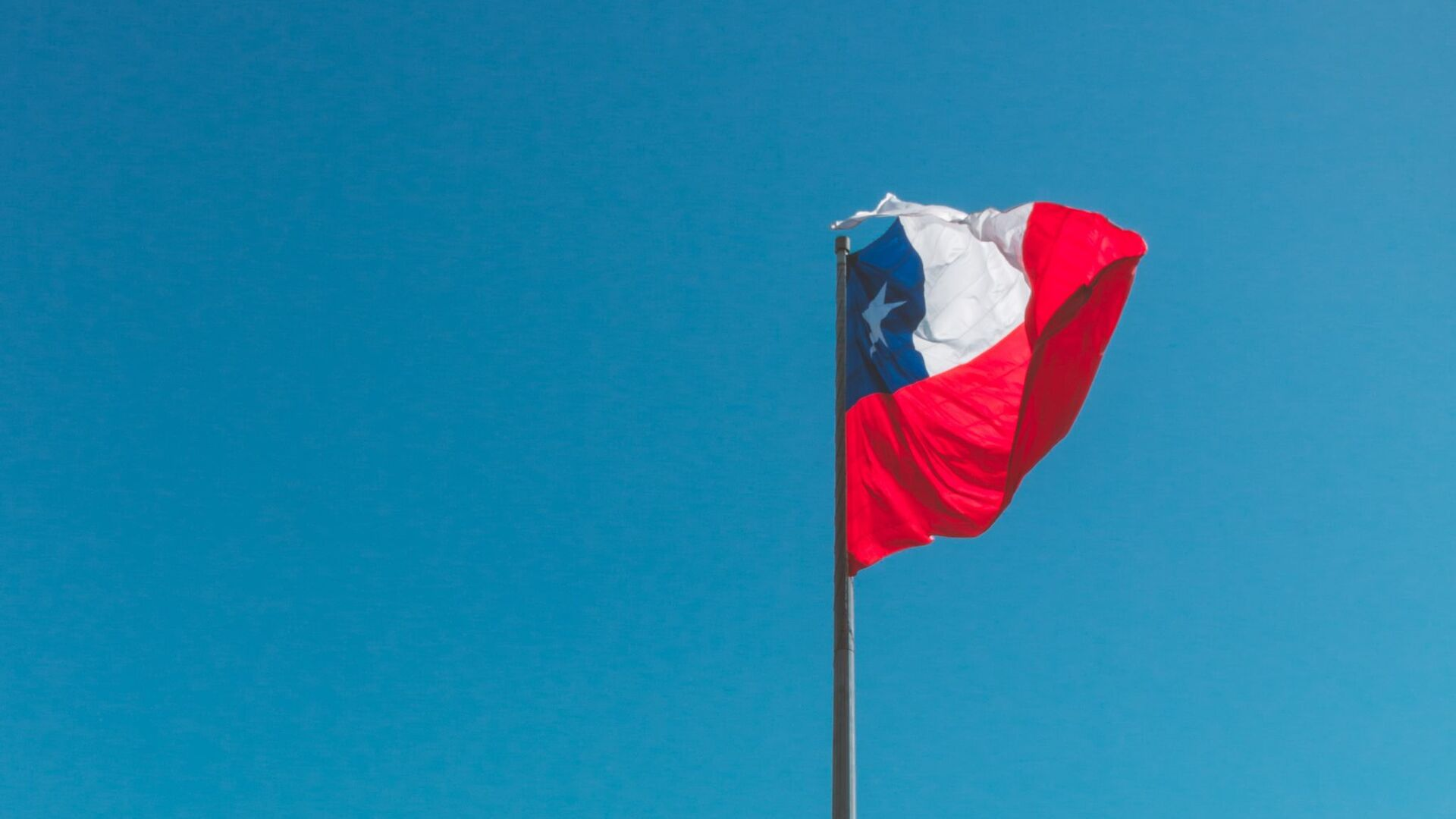 La bandera de Chile - Sputnik Mundo, 1920, 03.03.2021