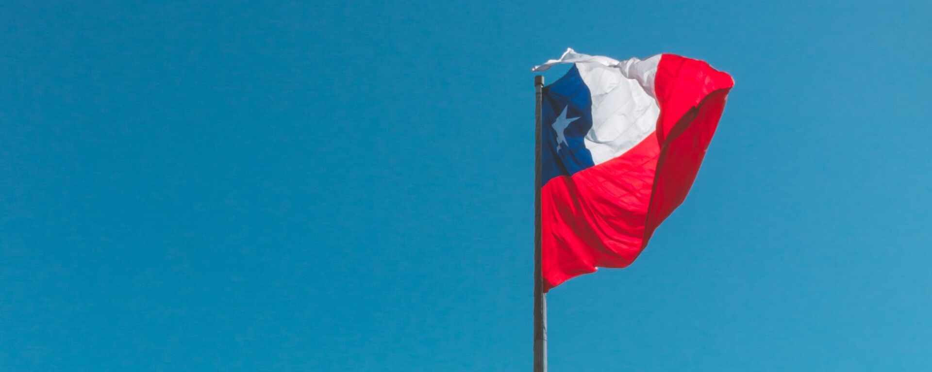 La bandera de Chile - Sputnik Mundo, 1920, 13.11.2020