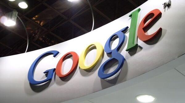 Stand de Google - Sputnik Mundo