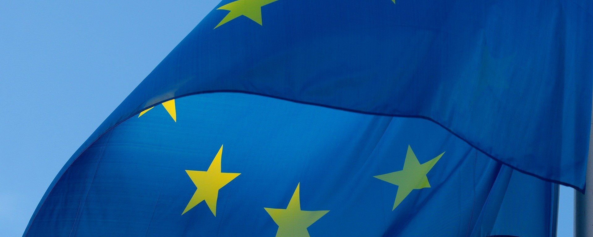Bandera de la UE (imagen referencial) - Sputnik Mundo, 1920, 25.01.2021