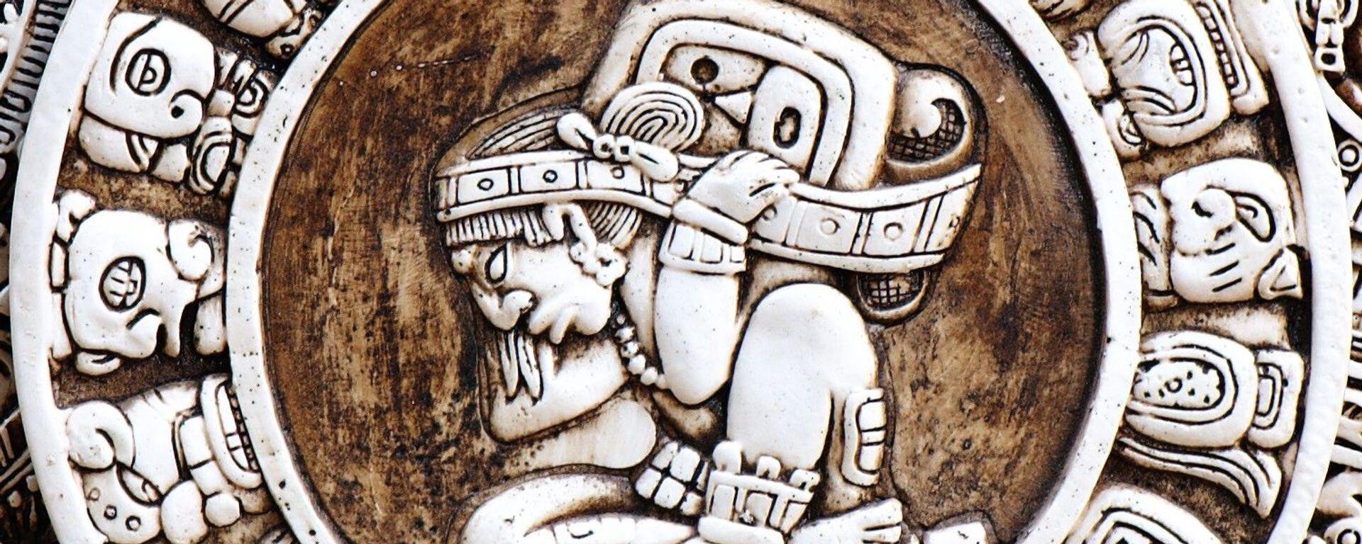 El calendario maya - Sputnik Mundo, 1920, 17.06.2020