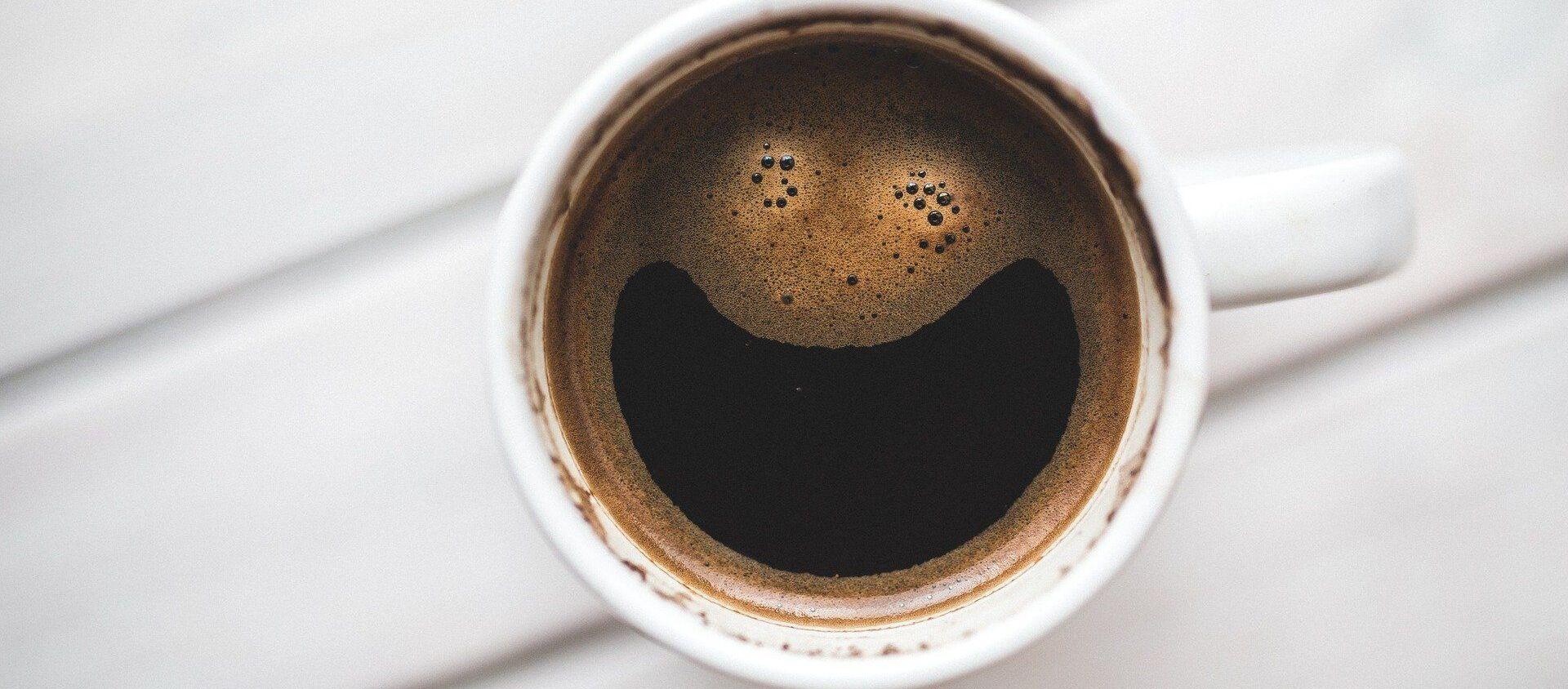 Una taza de café - Sputnik Mundo, 1920, 10.02.2021