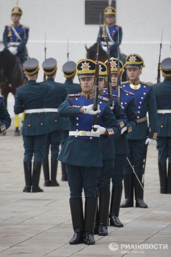 RIA Novosti. Ruslan Krivobok - Sputnik Mundo