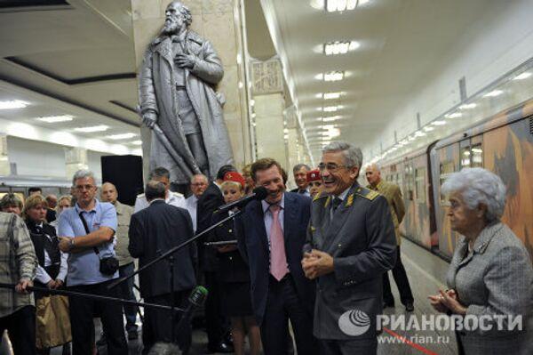 RIA Novosti. Vladimir Vyatkin - Sputnik Mundo