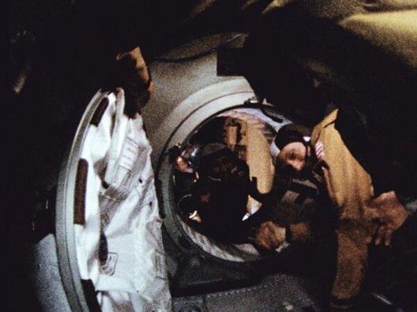 Foto: NASA - Sputnik Mundo