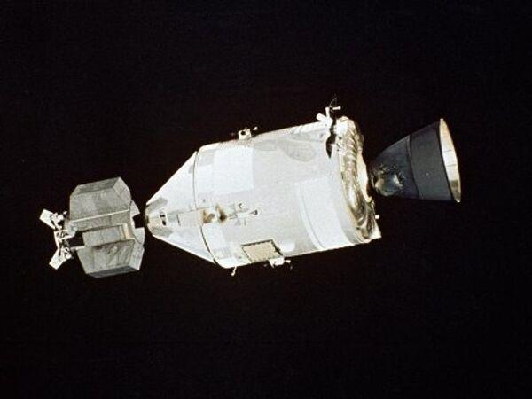 NASA. U.S.S.R. Academy of Sciences - Sputnik Mundo