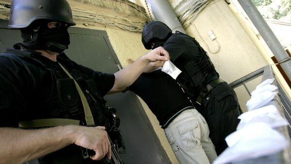 Guardias fronterizos de Tayikistán decomisan más de 130 kilos de drogas en un día - Sputnik Mundo