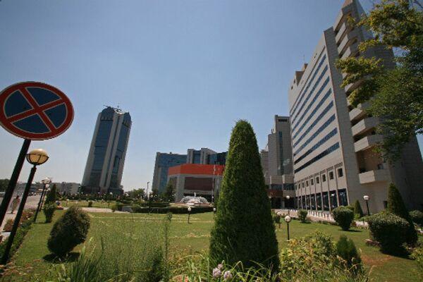 Tashkent - Sputnik Mundo