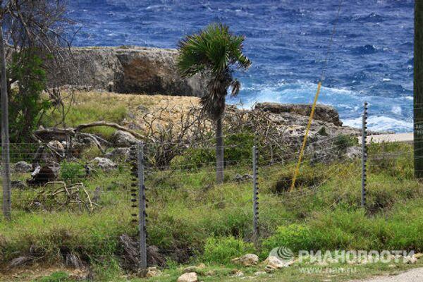 Guantánamo: cárcel en la Isla de la Libertad a la espera de su cierre - Sputnik Mundo