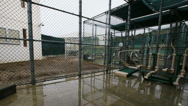 Uruguay acogerá a seis presos de Guantánamo - Sputnik Mundo