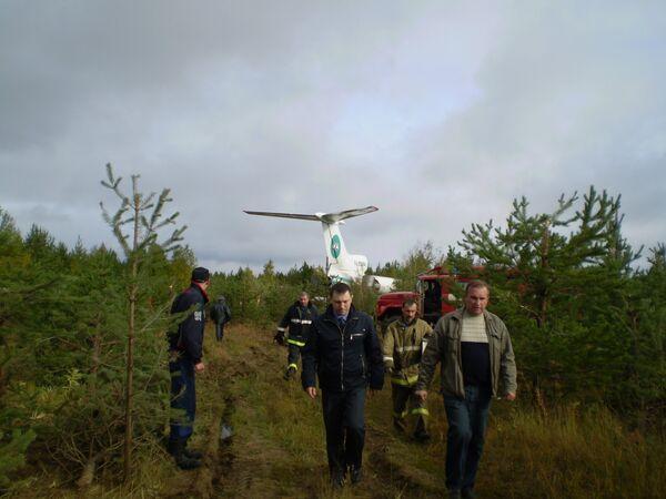 Presidente ruso otorga el título de Héroe de Rusia a los pilotos que aterrizaron en emergencia en los Urales - Sputnik Mundo