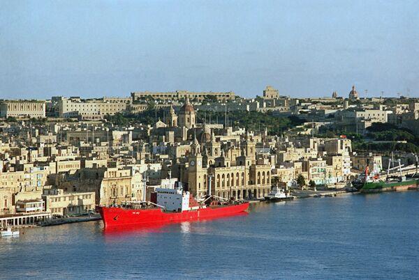 La Valeta, Malta - Sputnik Mundo