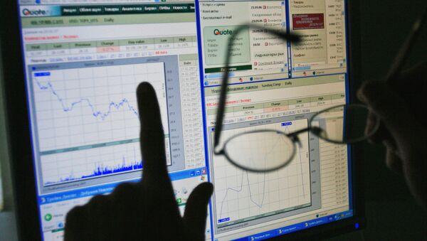 Expertos internacionales califican de estable el desarrollo económico de Rusia - Sputnik Mundo