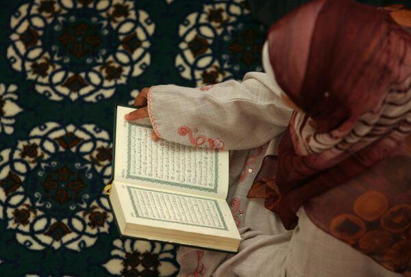 Tres universidades alemanas abrirán facultades de islamismo - Sputnik Mundo
