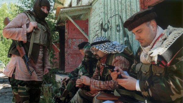 Los talibanes - Sputnik Mundo