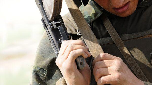 El Pentágono permite a los homosexuales prestar servicio militar - Sputnik Mundo