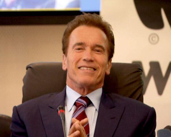 Schwarzenneger critica al Congreso por dar largas a la ratificación del nuevo tratado START - Sputnik Mundo