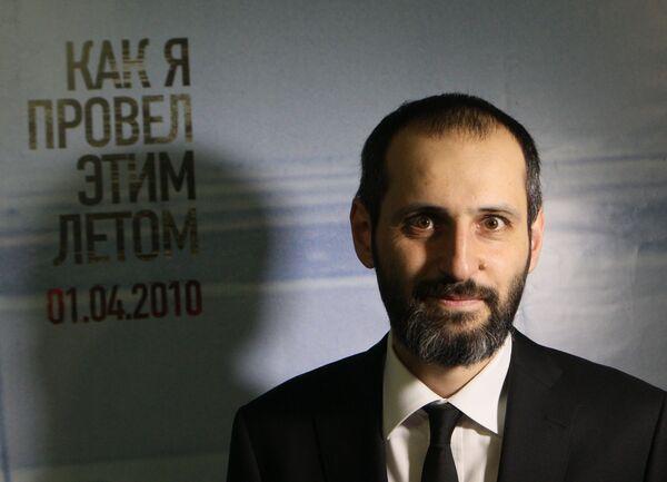 Alexei Popogrebski - Sputnik Mundo
