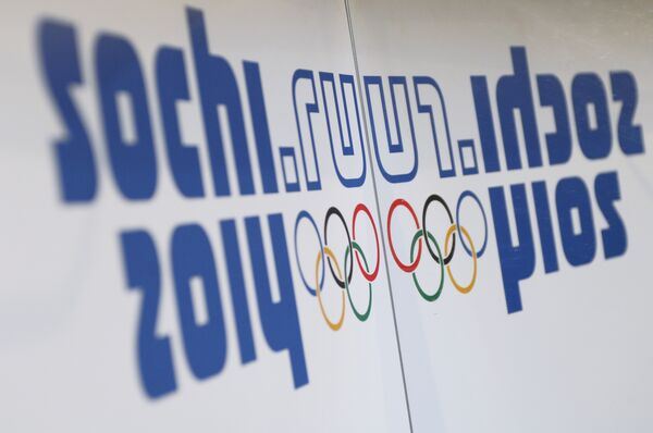 Sochi-2014 - Sputnik Mundo