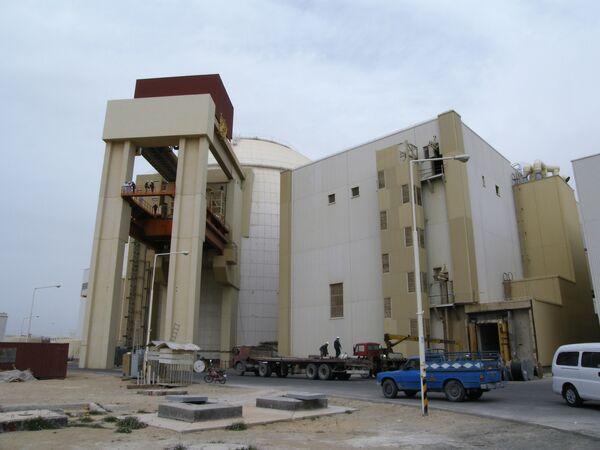 Irán autoriza al Secretario General de la ONU  visitar sus instalaciones nucleares - Sputnik Mundo