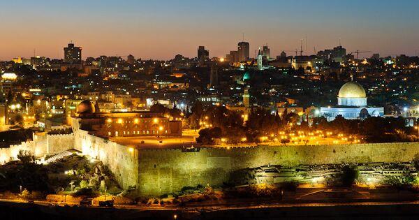Israel, Jerusalén - Sputnik Mundo