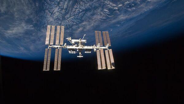 La Estación Espacial Internacional completa 70.000 vueltas alrededor de la Tierra - Sputnik Mundo