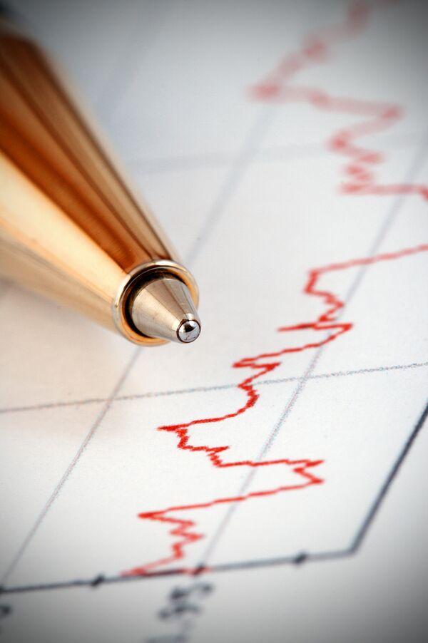 Economía de Rusia creció 3,9%-4% en el segundo trimestre - Sputnik Mundo