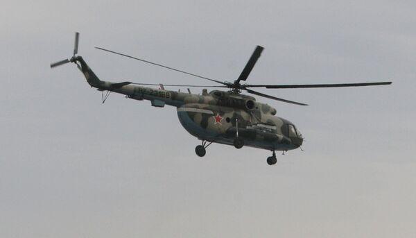 Mi-8 - Sputnik Mundo
