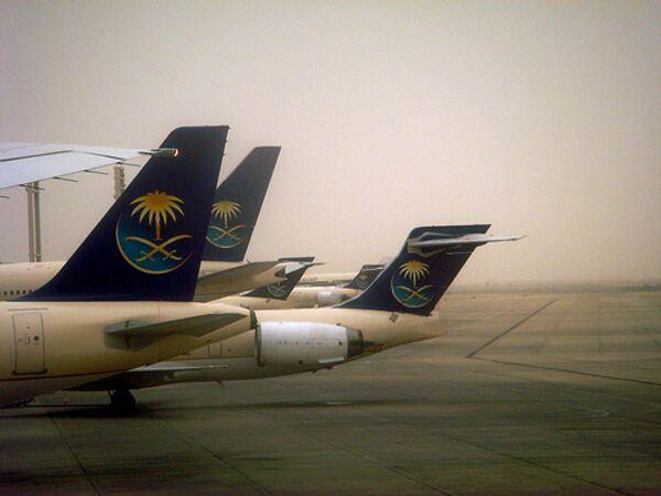 En Arabia Saudita construirán uno de los aeropuertos más grandes de Oriente Próximo - Sputnik Mundo