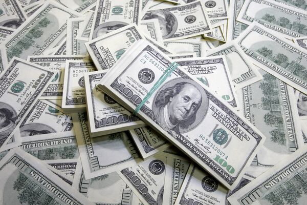 India concede un préstamo de $500 millones a los países más pobres del mundo - Sputnik Mundo