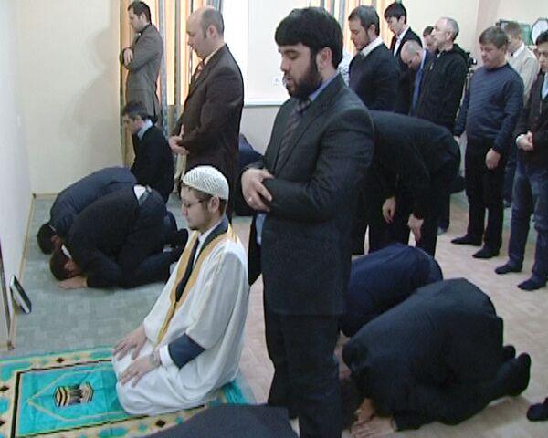 """En  la prisión de """"Butirka"""" se abrió una habitación de oración para los musulmanes - Sputnik Mundo"""