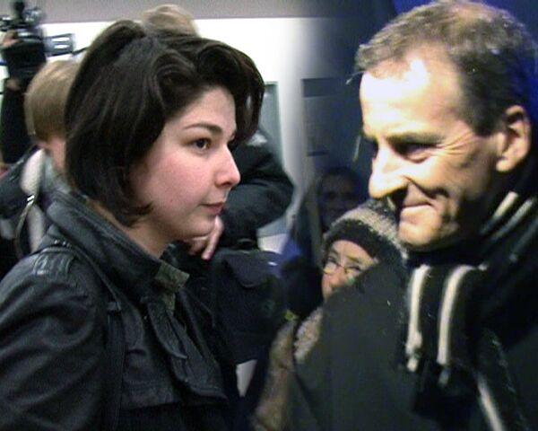 La deportada a Rusia Maria Ameli puede volver a Noruega con un permiso de trabajo - Sputnik Mundo