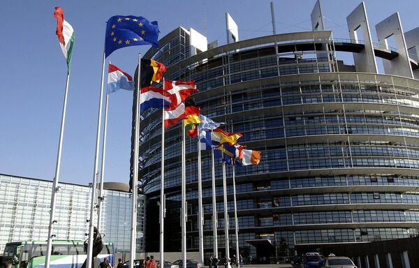 El Parlamento Europeo denuncia un drástico deterioro en materia de DD.HH. en Rusia - Sputnik Mundo