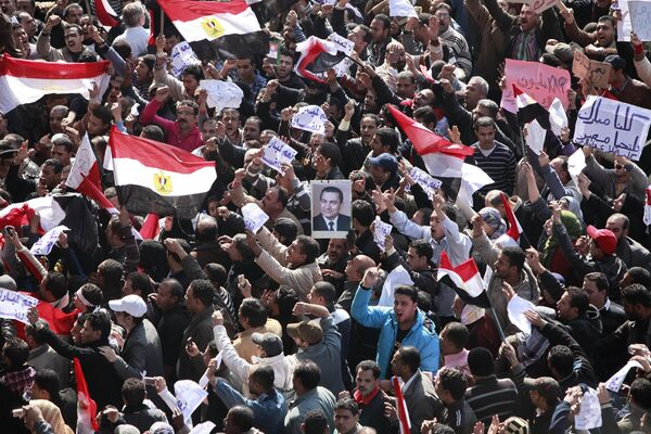 Seguridad europea y situación en Egipto serán temas clave de la 47ª Conferencia de Munich - Sputnik Mundo