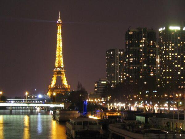 Las prostitutas francesas salen de la sombra - Sputnik Mundo