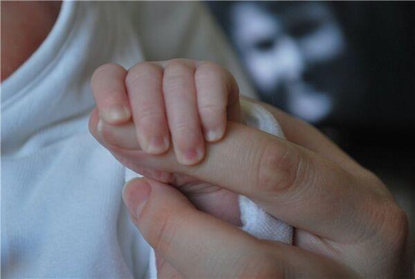 Estudio revela que bebés de 18 meses comprenden aritmética - Sputnik Mundo