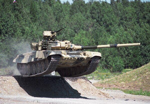 T-90 S - Sputnik Mundo