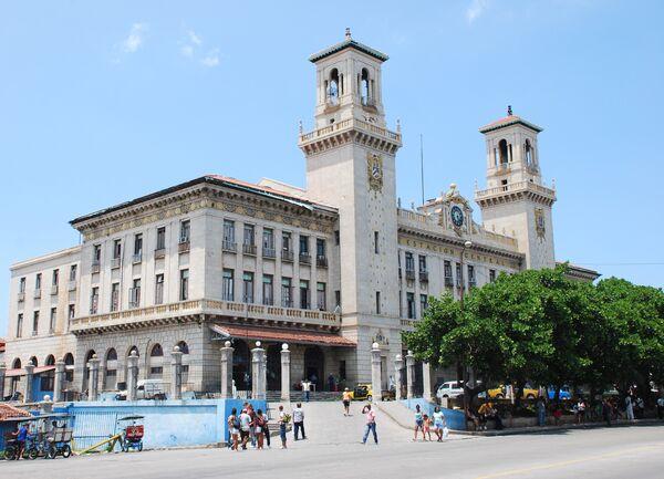 Cuba, Habana - Sputnik Mundo