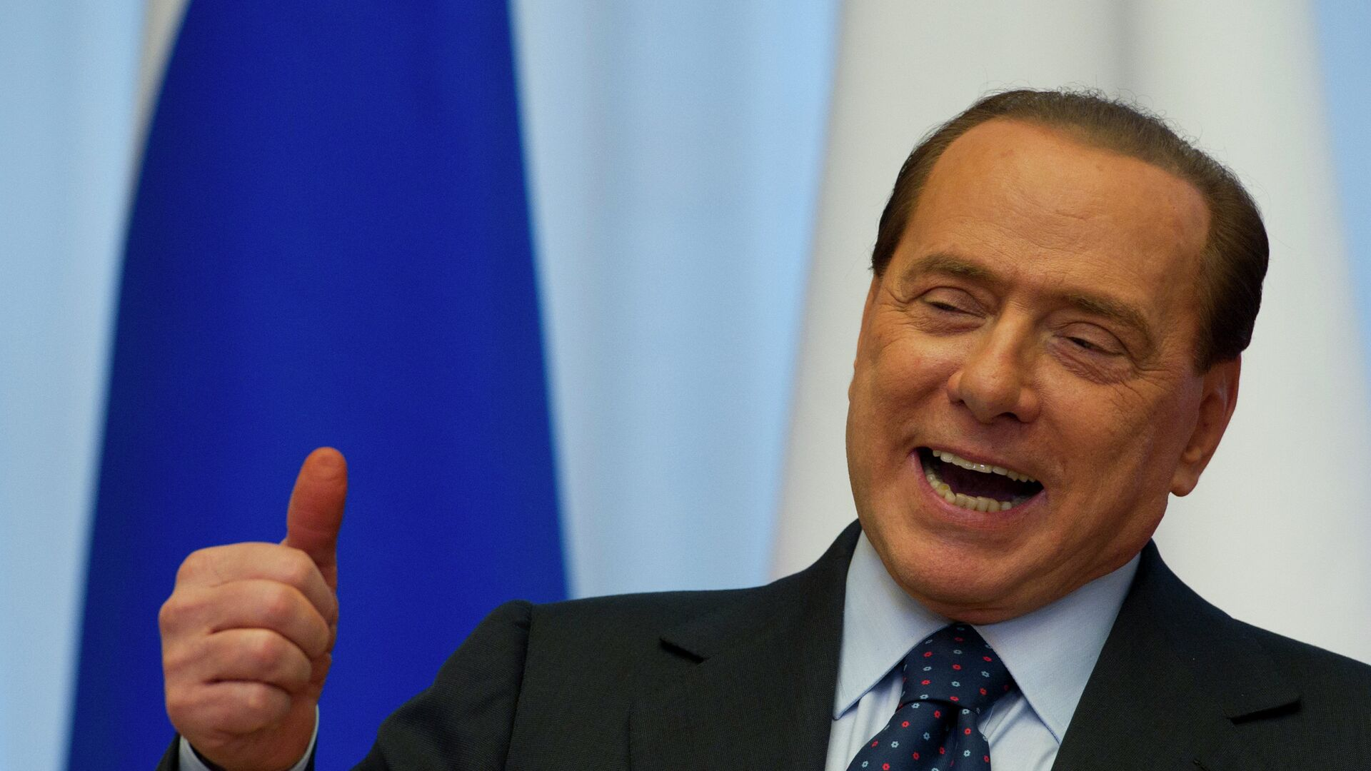 Silvio Berlusconi, ex primer ministro de Italia - Sputnik Mundo, 1920, 29.09.2021