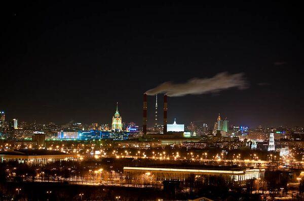 Moscú estará entre las 10 ciudades líderes del mundo en los próximos diez años - Sputnik Mundo