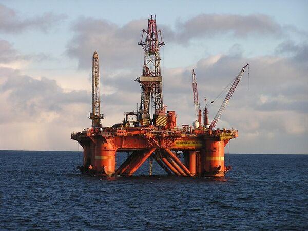 Gazprom vuelve a aplazar sin fecha la inversión en el proyecto Shtokman - Sputnik Mundo