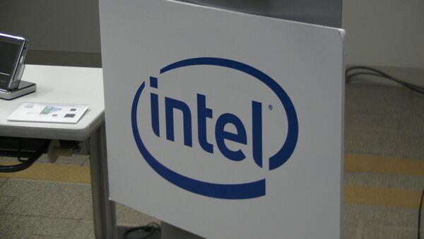 Intel desarrolla su propio servicio de televisión por Internet - Sputnik Mundo