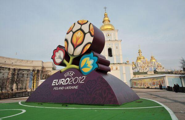 Eurocopa 2012 - Sputnik Mundo