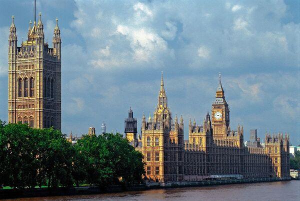 Conciertos y festivales musicales en el Reino Unido generan casi un mil millones de euros al año - Sputnik Mundo