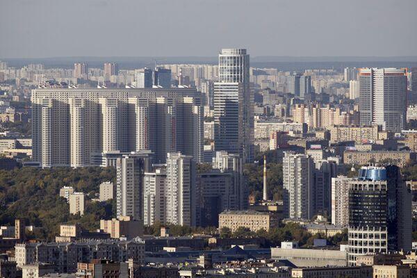 Moscú - Sputnik Mundo