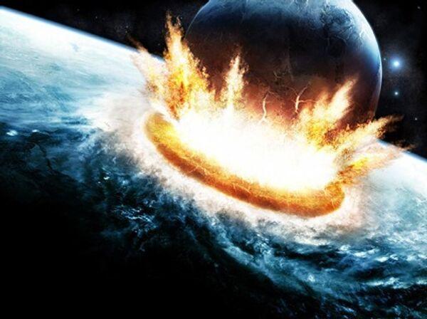 """Un 4% de los rusos se preparan para """"el fin del mundo"""" - Sputnik Mundo"""
